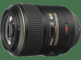 AF-S Micro-Nikkor 105mm