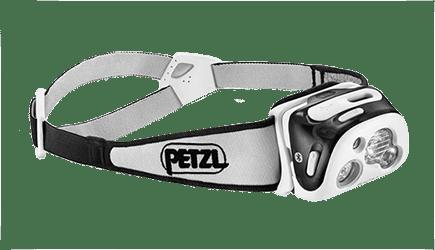 Petzl Reactic+